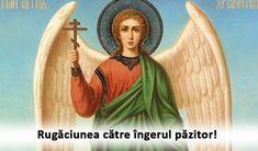 Toate rugăciunile adresate multor sfinților, Maicii Domnului și lui Iisus pot face adevărate minuni dacă sunt spuse cu toată inima. La fel de importantă este însă și rugăciunea către îngerul păzitor, de care foarte puține lume știe că există. Cel mai bun prieten al omului Sfinții părinți spun că î Affirmations, Gratitude, Cross Stitch, God, Cots, Dios, Punto De Cruz, Grateful Heart, Seed Stitch