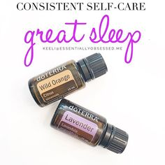 Closing out my Consistent Self-Care series, I want to touch on a blend that I…