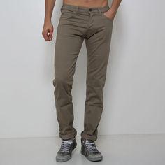 Pantalone Lee - L704JR16 Powell