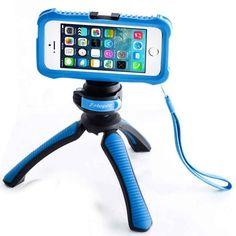 Cell Phone & Camera Tripod Holder