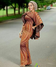 When it comes to Ankara style looks, we've got you covered. In this style feature, you will see how Ankara is used as Aso-Ebi. Ankara can be rocked to any occasion and if you've been thinking of choosing Ankara print for an upcoming event, yo African Fashion Designers, Latest African Fashion Dresses, African Print Fashion, Africa Fashion, African Prints, Nigerian Fashion, Ankara Fashion, African Attire, African Wear