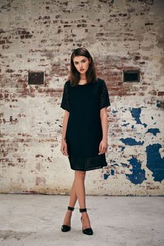 Winter 2014 - Collections Shirt Dress, T Shirt, Winter, Collections, Clothes, Dresses, Fashion, Supreme T Shirt, Winter Time