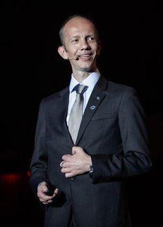World #1 MLM Company: SiteTalk / OPN [Rune Evensen, CEO] - http://ireport.cnn.com/docs/DOC-833174