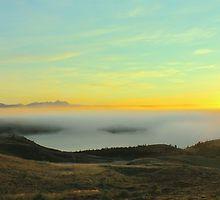 Morning vapor par AHELENE