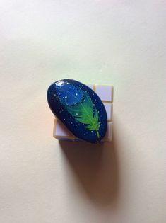 石头彩绘 手绘 情人 生日 礼物 创意个性定制 石头画