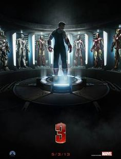 'Iron Man 3' trailer: Five killer things about explosive threequel (Walt Disney Pictures)