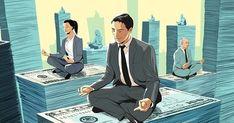 Social Selling Entrepreneur outlines 10 ways meditation improves your network marketing, direct selling, or MLM business.