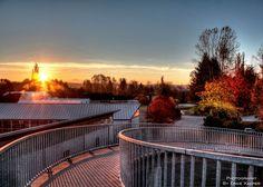 #langley #sunrise #scenery #photography by Ernie Kasper