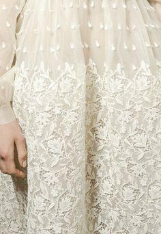 Valentino haute couture s/s 2013