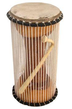 Natural cross-rhythmic drum beats - the best!