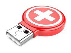 Comment créer une clé USB de survie?   Protégez-Vous.ca