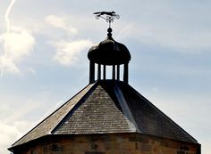 Dovecote at Guisborough Priory