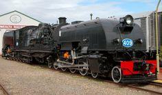 garratt locomotive - Buscar con Google