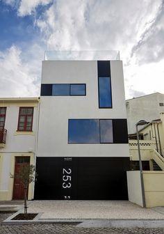 House Halffloors