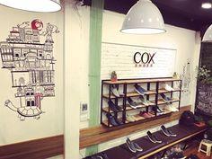 Shop thứ 19 của #COX dễ thương vừa nhâm nhi ly Cappuccino và Expresso rồi thử Giày COX luôn thich đôi nào ủng hộ ngay đôi đó nhé các tình yêu. Toạ lạc: 43 Lý Quốc Sư - Quận Hoàn Kiếm - Hà Nội HOTLINE: 086.9186336 #hotshoes #forsale #ilike #shoeslover #like4lik #shoes #niceshoes #sportshoes #hotshoes