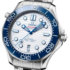 Omega Seamaster Diver 300M Tokyo 2020 Detalle esfera 2020 Olympics, Tokyo Olympics, Seiko, Omega Co Axial, But Football, Omega Seamaster Diver 300m, Watch News, Bezel Ring, Tokyo 2020