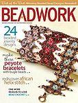 nadezda-novitsenkova — альбом «Бисероплетение и вышивка бисером / Beadwork / Beadwork 2-3/2013» на Яндекс.Фотках