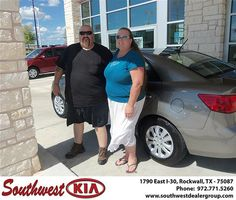 Congratulations to Phillip Hall on the 2013 #KIA #Forte