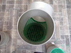 Estudiantes ecuatorianos desarrollan un filtro de captación pluvial