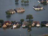 Harvey death toll to rise as grim search for bodies begins