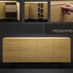Das Highboard von MOBILAMO überzeugt mit schlichtem Design und hoher Funktionalität. Mit Hilfe des 3D-Konfigurators können Sie das Highboard ganz nach Ihren Wünschen anpassen.   Sie bestimmen die genauen Maße, die Ausstattung und die Materialien. ... und wir liefern Ihnen ihr massgefertigtes Möbelstück nach Hause. Geht doch!