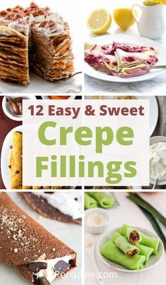 Appetizer Recipes, Snack Recipes, Dessert Recipes, Cooking Recipes, Snacks, Egg Recipes For Breakfast, Savory Breakfast, No Cook Desserts, Delicious Desserts