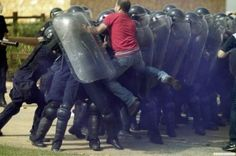 greek revolt starts this sunday