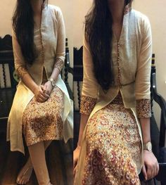 Custom made available at Royal Threads Boutique. Pakistani Dresses, Indian Dresses, Indian Outfits, Kalamkari Designs, Churidar Designs, Kurtha Designs, Blouse Designs, Dress Designs, Indian Attire
