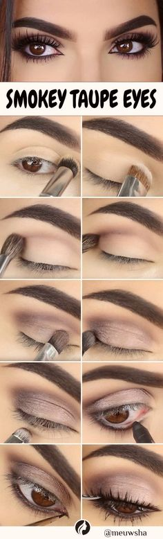 The Ultimate Step-By-Step Tutorial for Perfect Makeup Application - Miladies.net