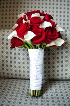 Designing your own bouquet would be a great idea. The bridal bouquet must be made from deep red roses. Bridal Party bouquets are among the most crucial pieces to your wedding! Some wedding bouquets have sales at specific times of… Continue Reading → Red Bouquet Wedding, Wedding Table Flowers, Wedding Flower Arrangements, Red Wedding, Wedding Colors, Wedding Decorations, Calla Lily Wedding, Wedding Ideas, Floral Arrangements