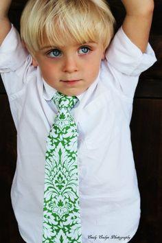 47500daaaf1  ridecolorfully  amp  wear a bright tie! Precious Children
