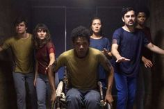 """3%""Netflix's first original series from Brazil takes place in a dystopian future. The poor live in ... - Provided by TheWrap"