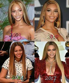 Beyoncé Never Grows Old