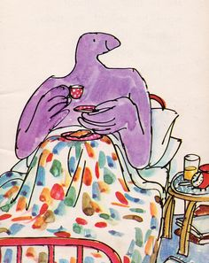 Monster Looks for a Friend by my vintage book collection (in blog form), via Flickr