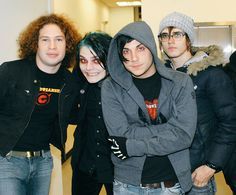 (10) my chemical romance - Twitter Search