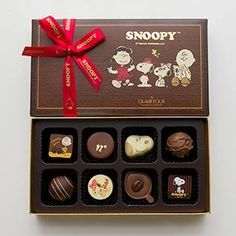 Every lunch needs a little Snoopy chocolate for dessert! Charlie Brown Cartoon, Charlie Brown Peanuts, Peanuts Snoopy, Snoopy Love, Snoopy And Woodstock, Peanut Pictures, Little Nice Things, Peppermint Patties, Cute Food