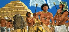 The Lost Tomb of Imhotep?