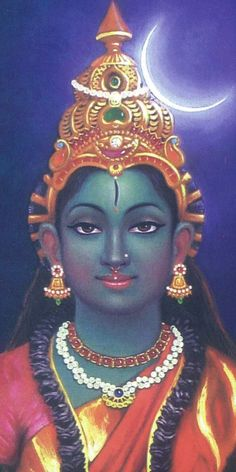 Saraswati Goddess, Mother Goddess, Goddess Art, Goddess Lakshmi, Indian Goddess Kali, Durga Painting, Lord Shiva Painting, Shiva Art, Hindu Art
