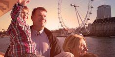 Homepage - London Eye