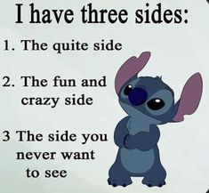 Cute Jokes, Funny Disney Jokes, Funny Jokes, Funny Phone Wallpaper, Funny Wallpapers, Funny True Quotes, Sarcastic Quotes, Lelo And Stitch, Lilo And Stitch Quotes
