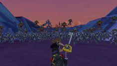 KINGDOM HEARTS HD 1.5  2.5 ReMIX  Fight the Darkness Trailer