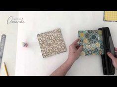 Video Tutorial: Keepsake Instagram Book
