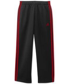 adidas Boys' Tech Fleece Pants