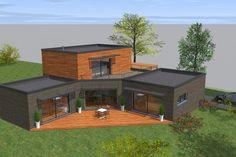 plan-de-maison-contemporaine-etude-personnalisée-rt2012