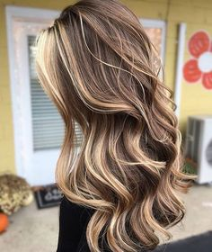 Gorgeous hair color #haircolor