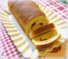Pane alla Cannella - Fragola e Cannella