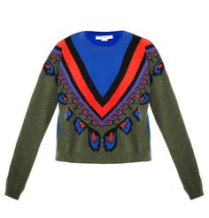 More Festive Sweaters for Winter 2012-2013