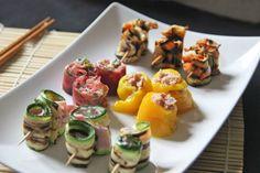 SUSHITALIANO http://acquolinainblog.com/recipe-items/sushitaliano/
