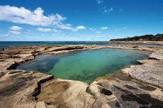 Cape Paterson, Victoria, Australia, travel. holiday destinations