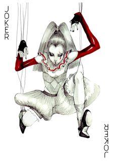 Illustration by Connie Lim